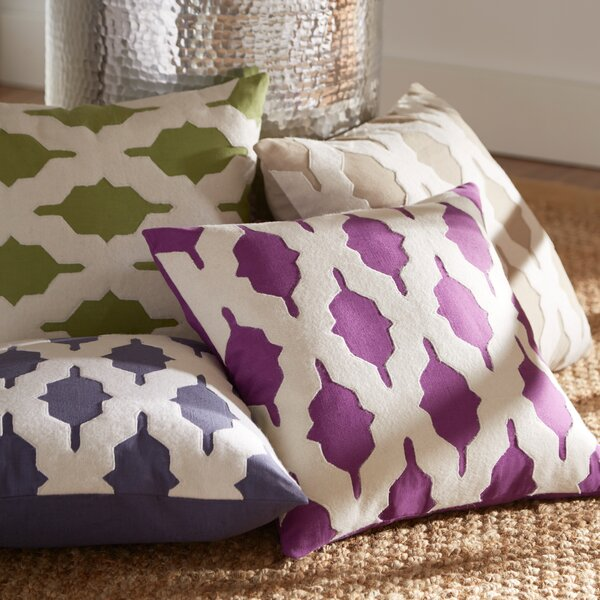 Tripoli Pillow Cover by Birch Lane™