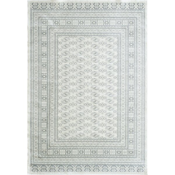 Whyalla Cream Area Rug by Ophelia & Co.