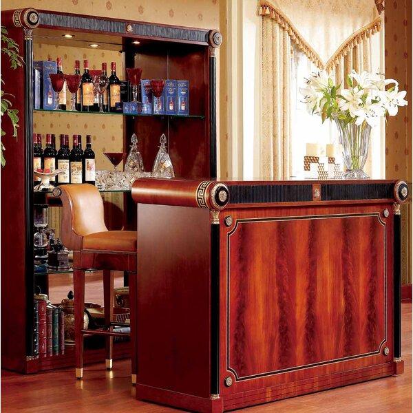 Gary Pub Table by Astoria Grand