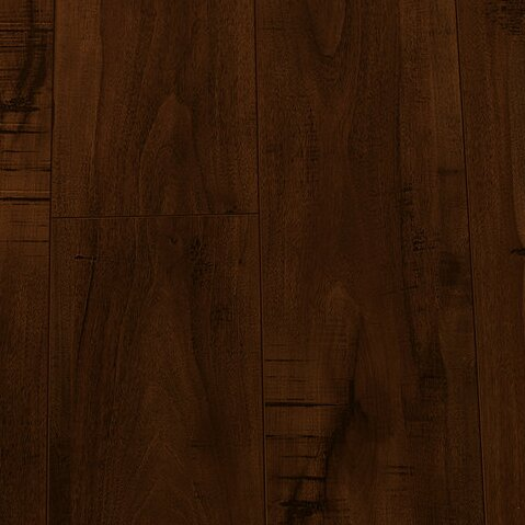 5 x 48 x 12.3mm Laminate Flooring in Golden Acacia (Set of 22) by Serradon