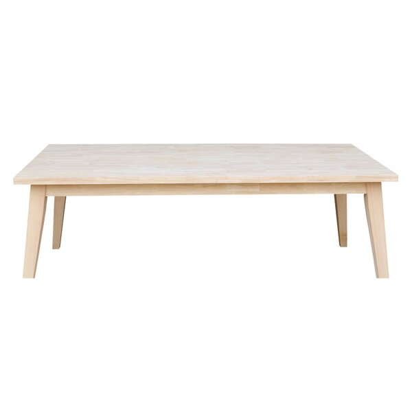 Surrey Solid Wood Dining Table by Winston Porter Winston Porter