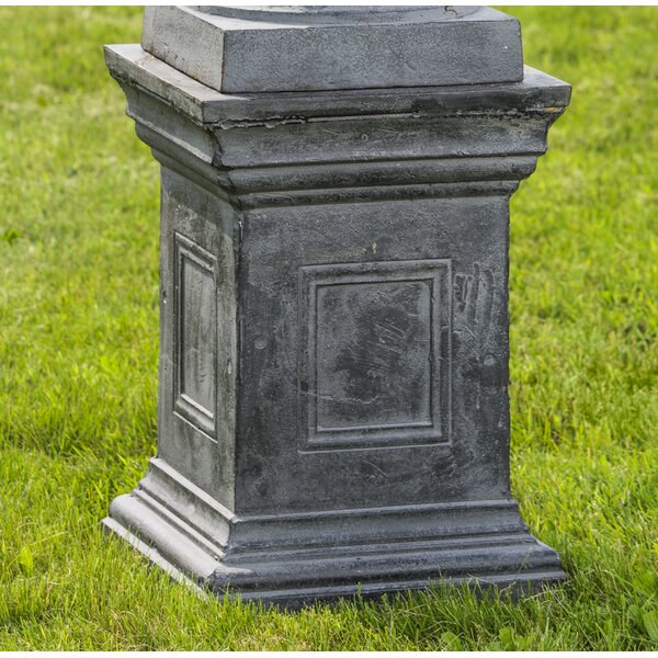 Daventry Pedestal by Campania International