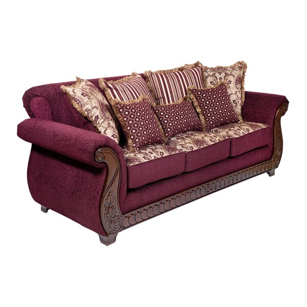 Dolson Traditional Sofa by Astoria Grand