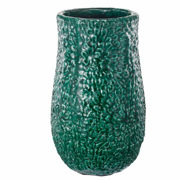 Warrensville Enchanting Terracotta Pot Planter by Bungalow Rose