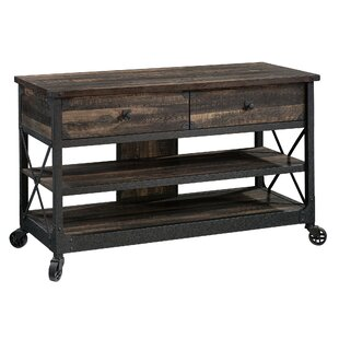 Ulibarri TV Stand for TVs up to 55 by Williston Forge