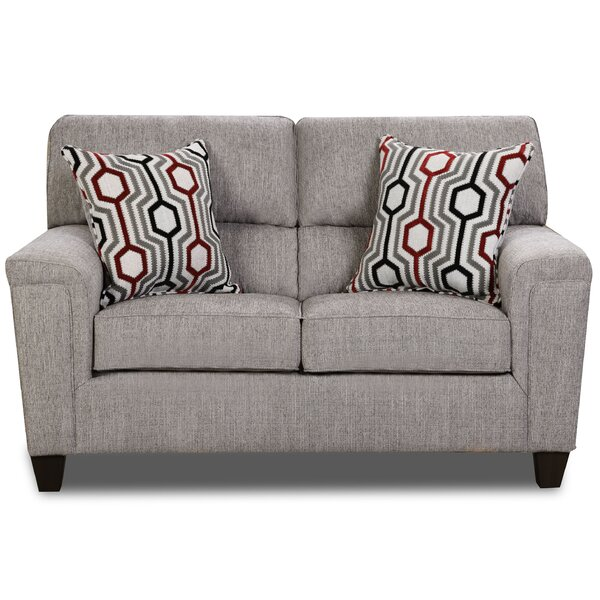 Catumba Loveseat By Red Barrel Studio Great price