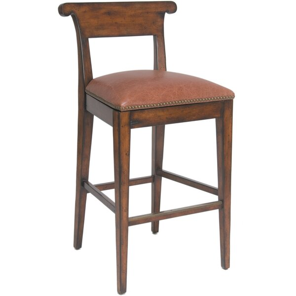 Et Cetera 23.25 Bar Stool (Set of 2) by Reual James