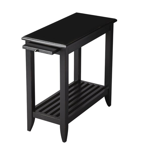 Adalaide End Table by Three Posts