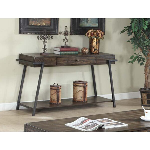 Burks Console Table by Williston Forge