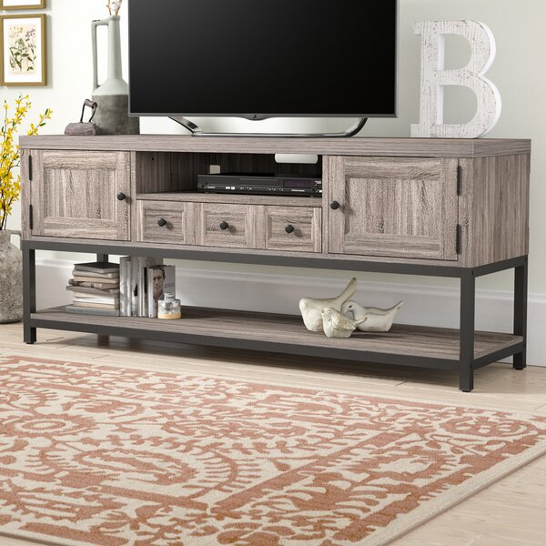 Omar TV Stand for TVs up to 70 by Laurel Foundry Modern Farmhouse