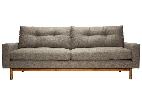 Fontaine Sofa by Jaxon Home