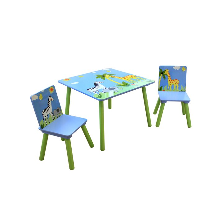 Fine Duque Table And Chair Set Pdpeps Interior Chair Design Pdpepsorg