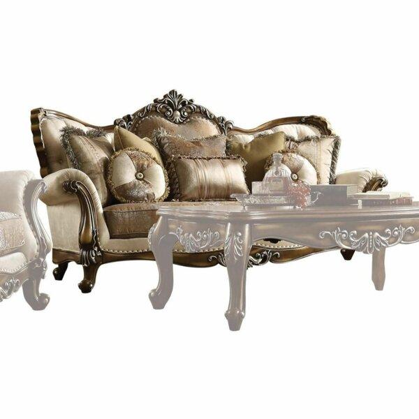 Everson Vintage Sofa By Rosdorf Park