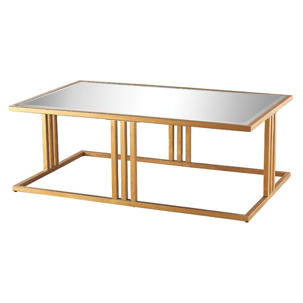 Shaina Coffee Table by Willa Arlo Interiors