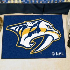 NHL - Nashville Predators Doormat by FANMATS