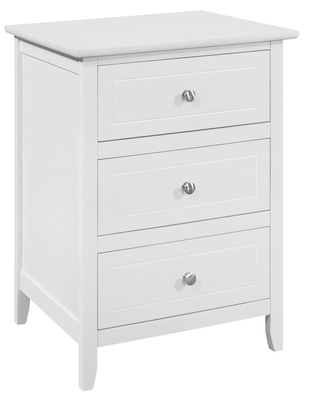 Nightstands U0026 Bedside Tables Youu0027ll Love | Wayfair