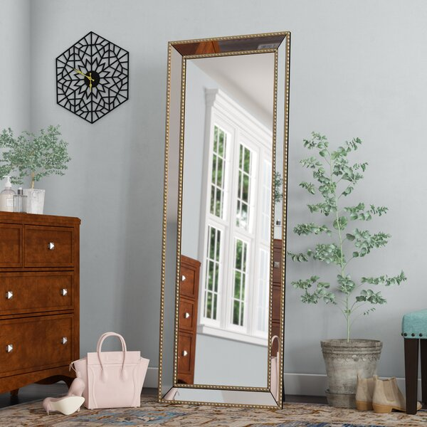 Carlton Full Length Mirror by Birch Lane™