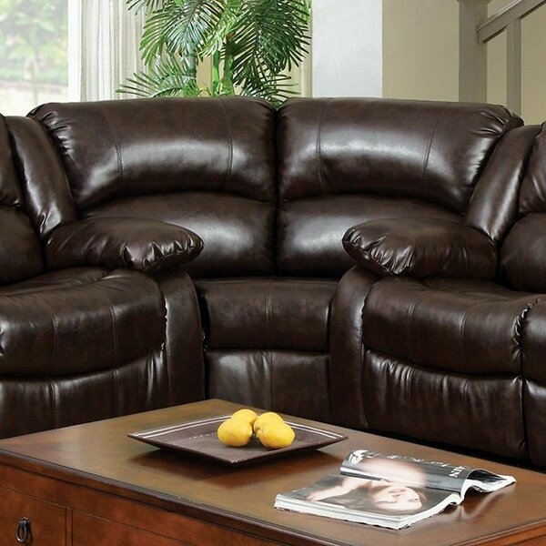 Hucksley Corner Manual Rocker Recliner