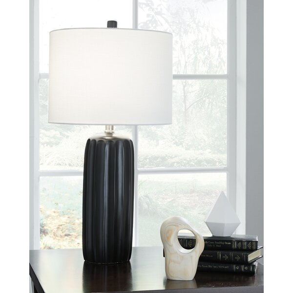 Abel 27 Table Lamp (Set of 4) by George Oliver