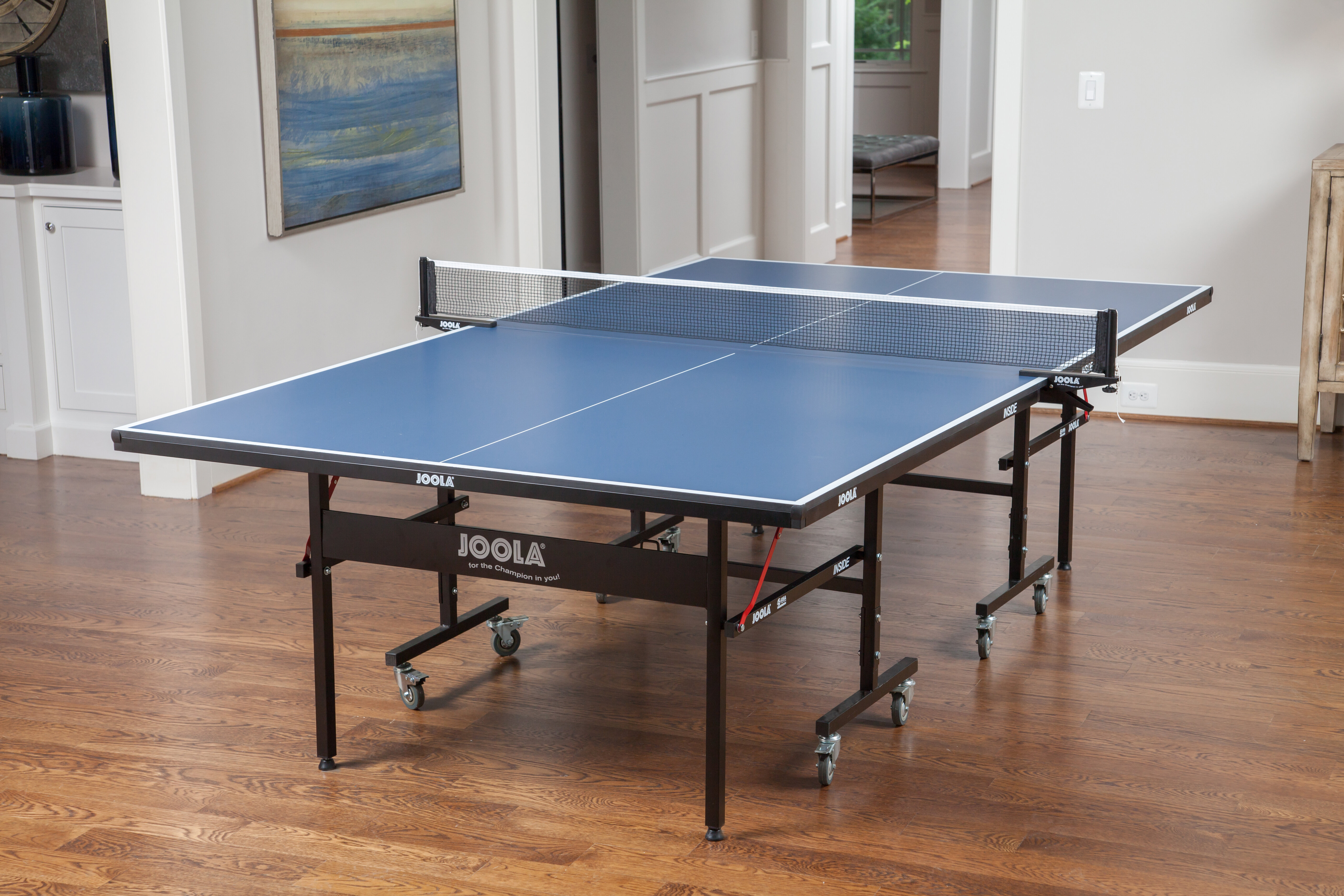 Marvelous Joola Indoor Table Tennis Table U0026 Reviews | Wayfair