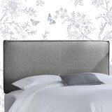 Smith French Groupie Panel Headboard by Kelly Clarkson Home