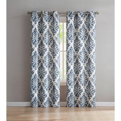 Scroll Curtains Wayfair