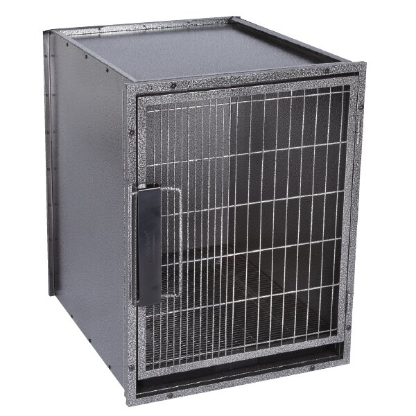 Modular Steel Pet Crate by ProSelect