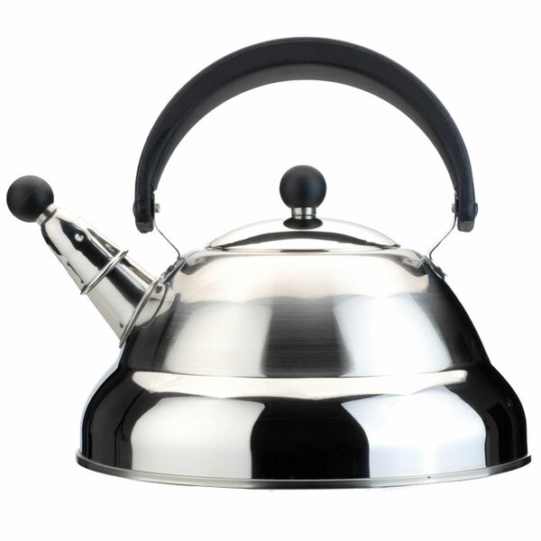 Orion 2.7-qt. Melody Whistling Kettle by BergHOFF International