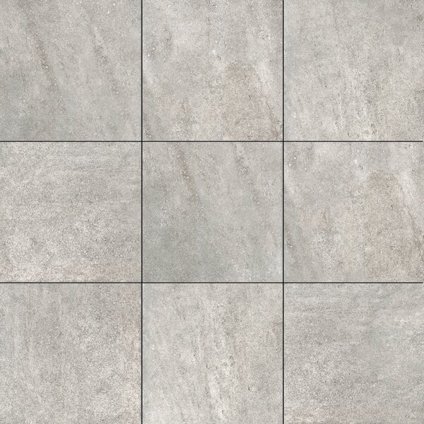 Avondale 12 x 12 Porcelain Field Tile in Castle Rock by Daltile