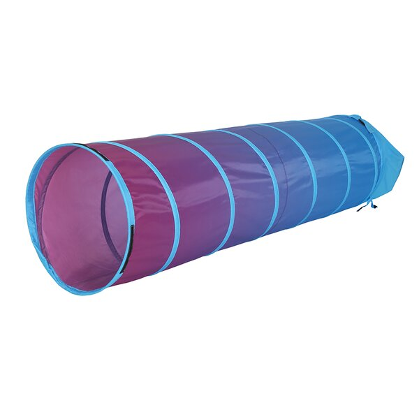 Tie Dye Play Tunnel by Pacific Play Tents