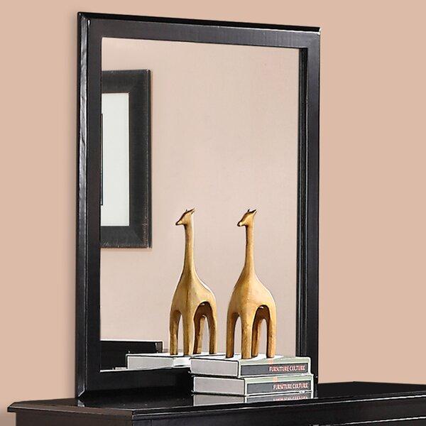 Beverly Bathroom/Vanity Mirror by A&J Homes Studio