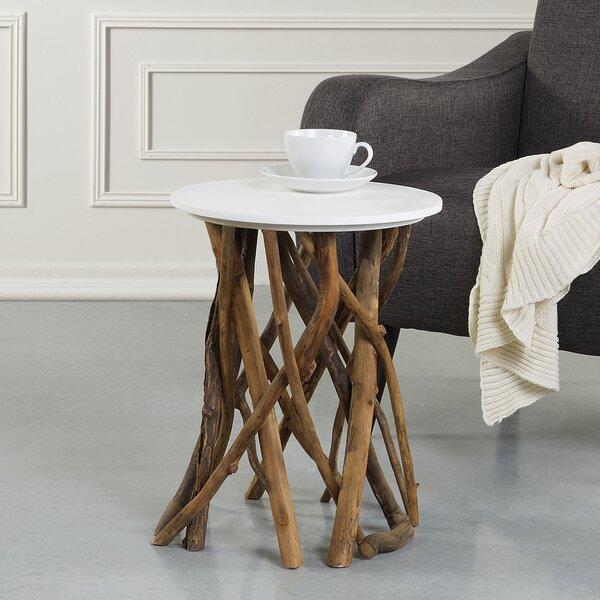 Houma Coffee Table by Home Loft Concepts