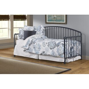 McTee Twin Daybed with Trundle