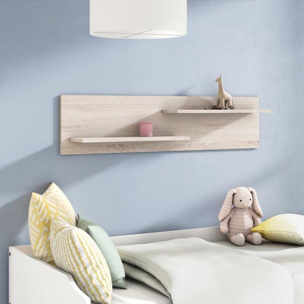 Welty Floating Shelf by Brayden Studio