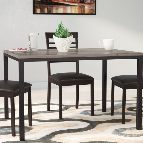 Frankie Dining Table By Zipcode Design