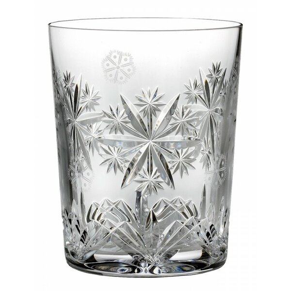 Snowflake Wishes 12 oz. Crystal Cocktail Glass by Waterford