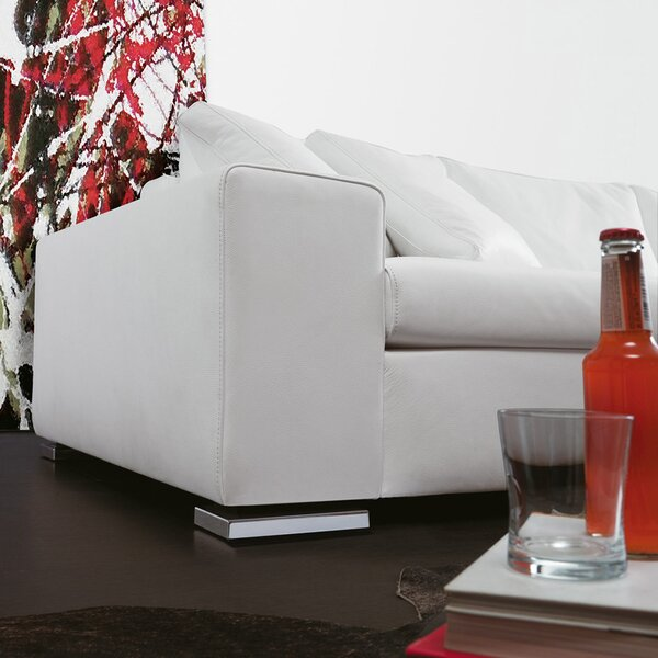 Rogers Leather 147 Right Hand Facing Sectional
