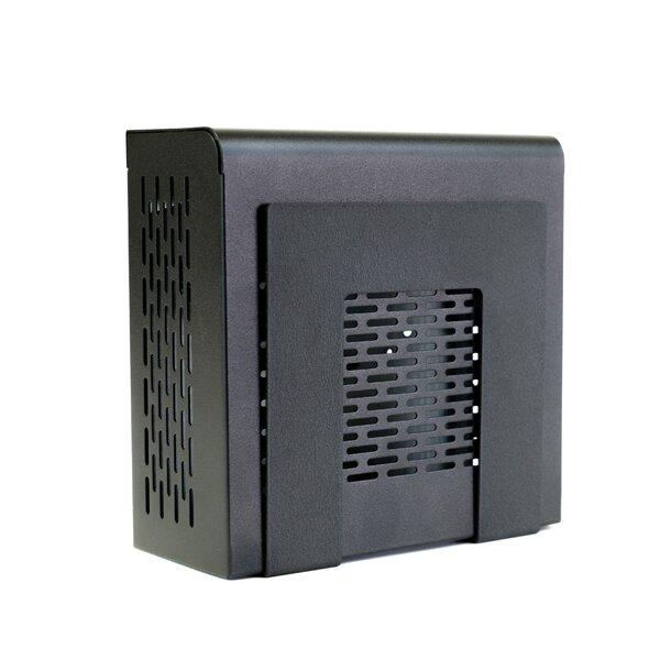 Adjustable Small VESA Computer Wall Mount by HIDEit Mounts