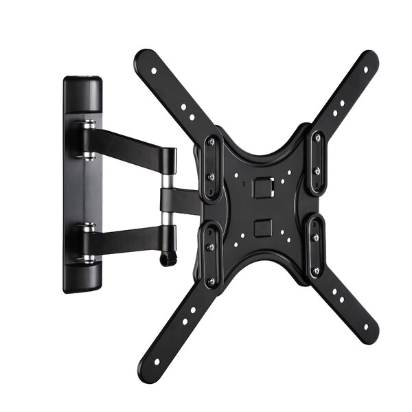 Medium Articulating Wall Mount for 32-48 Screens by Ready Set Mount
