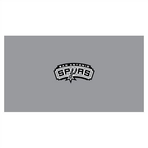 San Antonio Spurs Billiard Table Cloth by Imperial International
