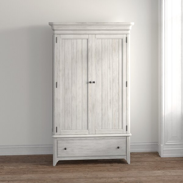 Home & Outdoor Clairmont TV-Armoire