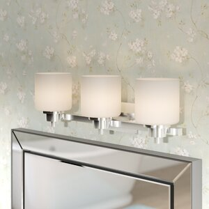 Northlake 3-Light Vanity Light