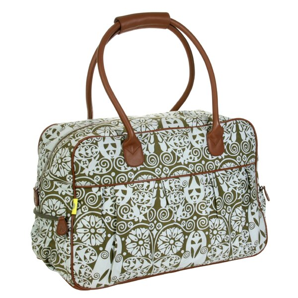 Dream Traveler 20 Carry-On Duffel by Amy Butler