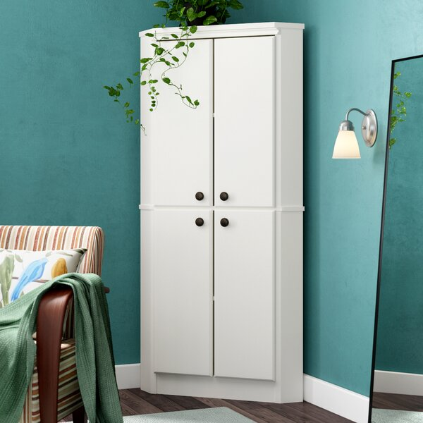 Caines Armoire by Andover Mills
