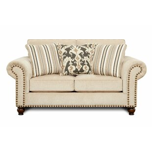 Weymouth Loveseat