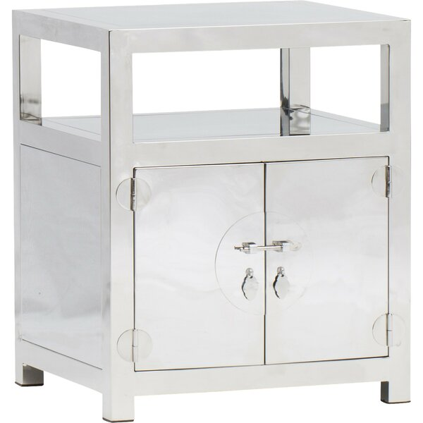 Canton Nightstand by C2A Designs