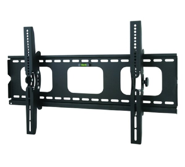 TygerClaw Tilt Universal Wall Mount for 32-63 Flat Panel Screens by Homevision Technology