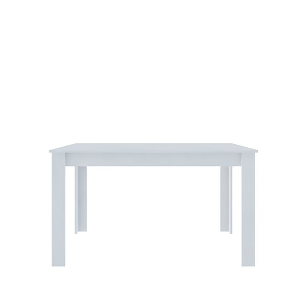 Crumbley Extendable Dining Table by Orren Ellis