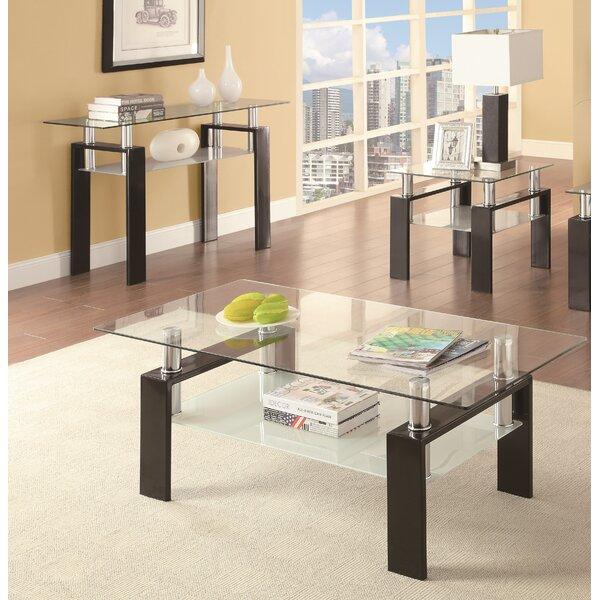 Makale Configurable Table Set By Latitude Run