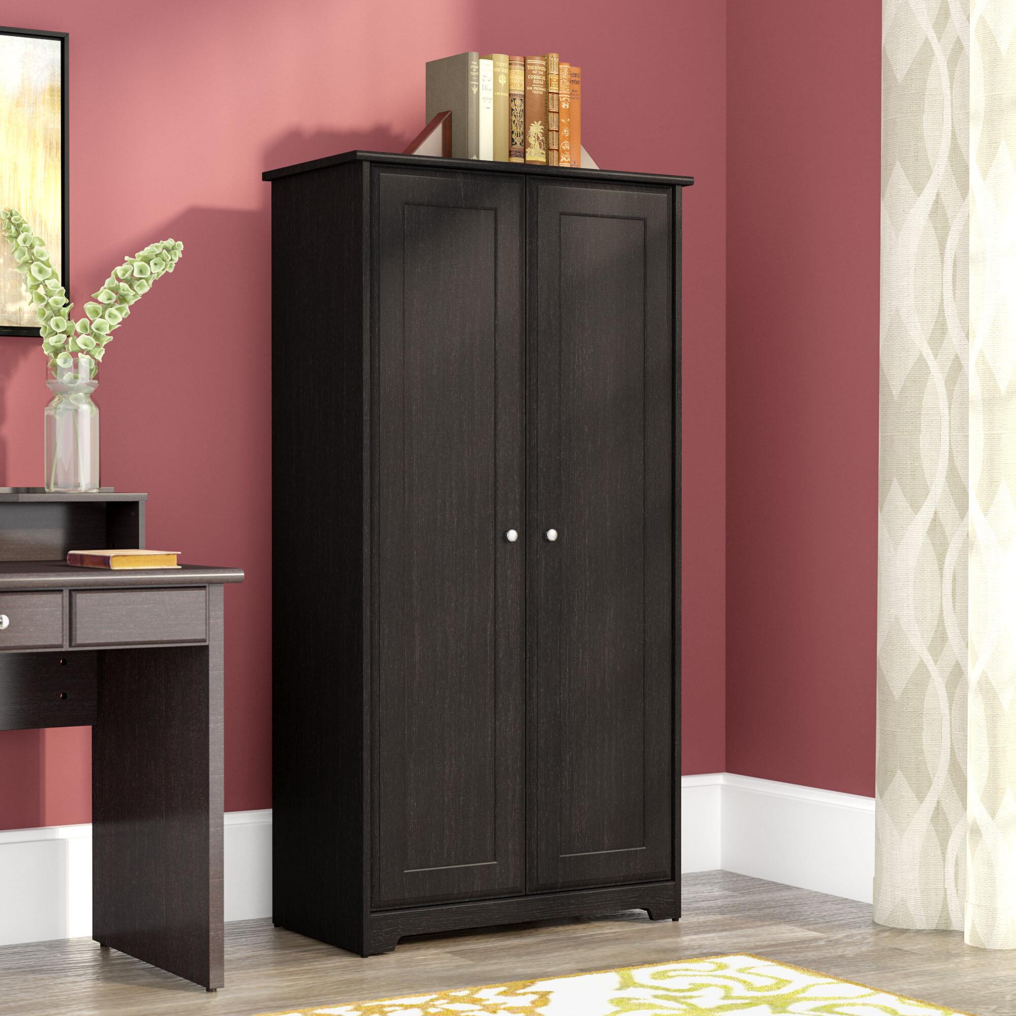 Lovely Red Barrel Studio Hillsdale 2 Door Storage Cabinet U0026 Reviews | Wayfair